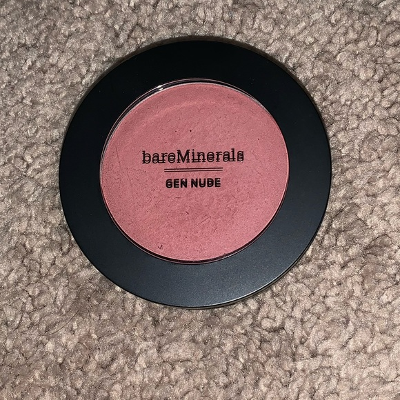 Bare minerals Gen Nude Powder Blush CALL MY BLUSH 2g 0.07